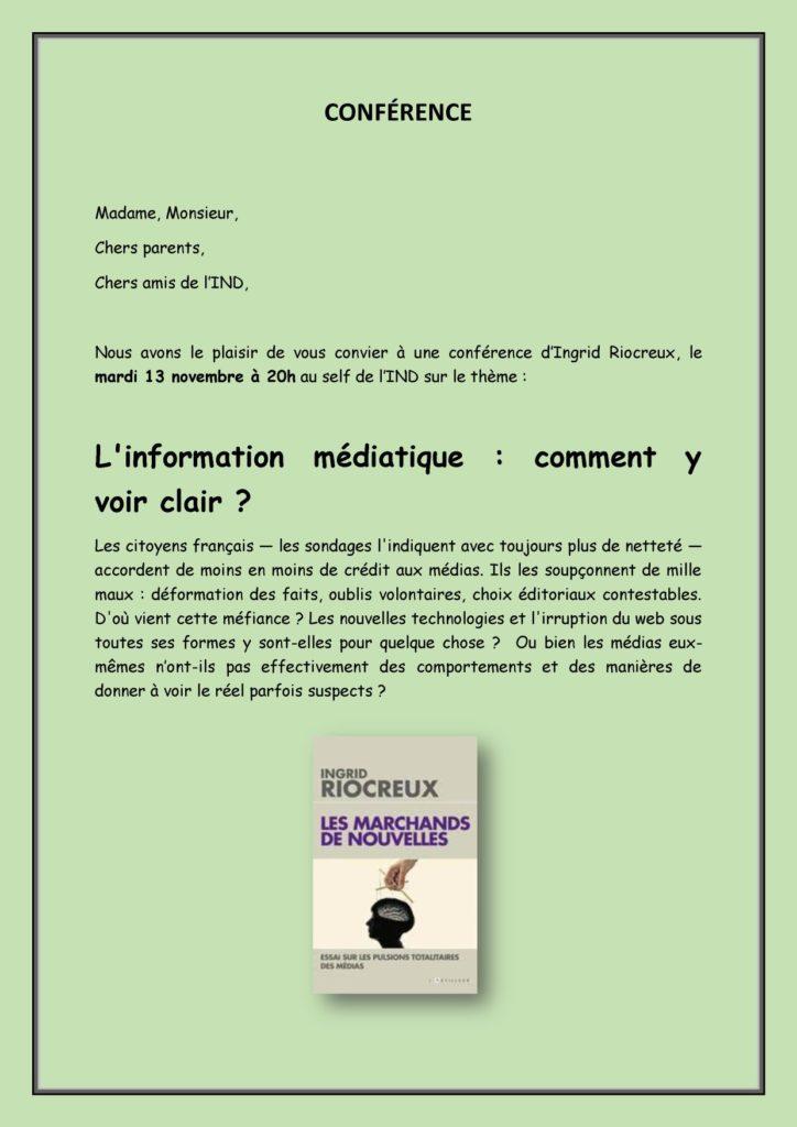 CONFÉRENCE Riocreux - 0001